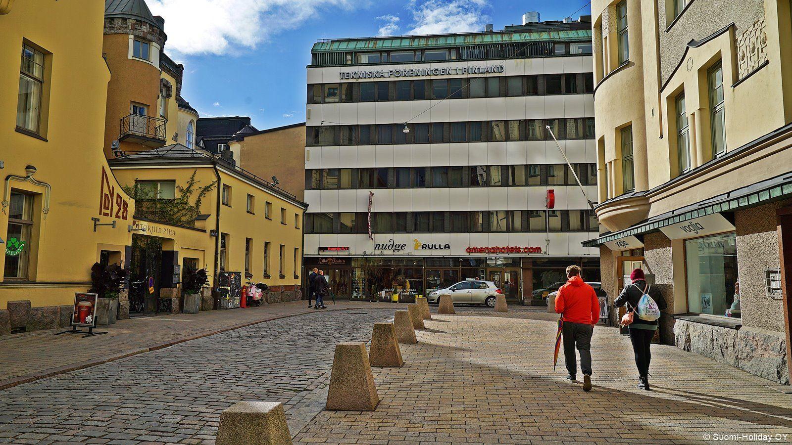 Omena Helsinki